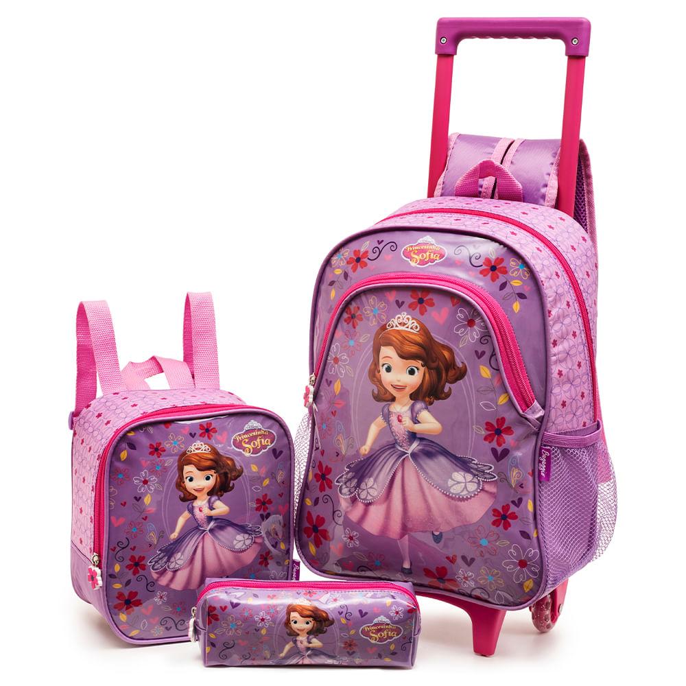 635968e70 Kit Princesinha Sofia 19K