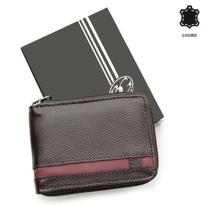 Carteira-Masculina-Bagaggio-com-Ziper-porta-notas-e-documento-em-couro1251