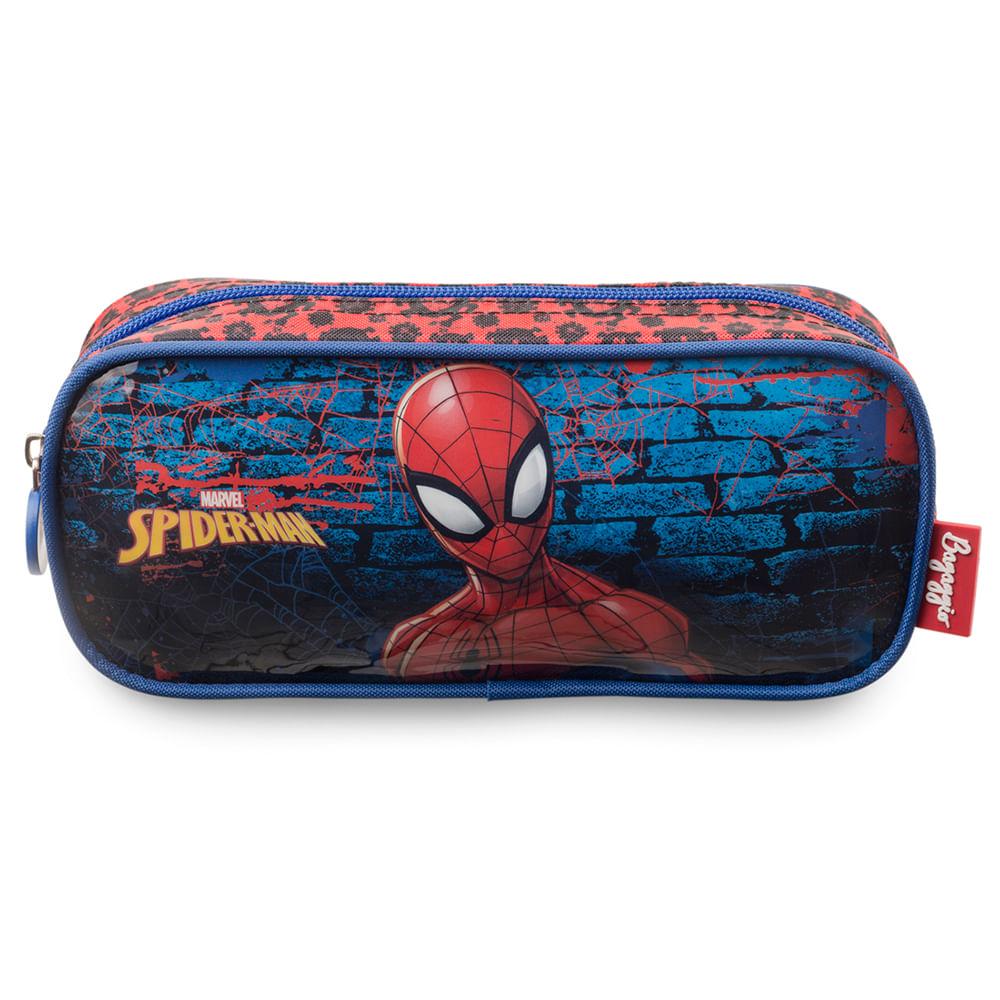 Estojo-SpiderMan-18K0301