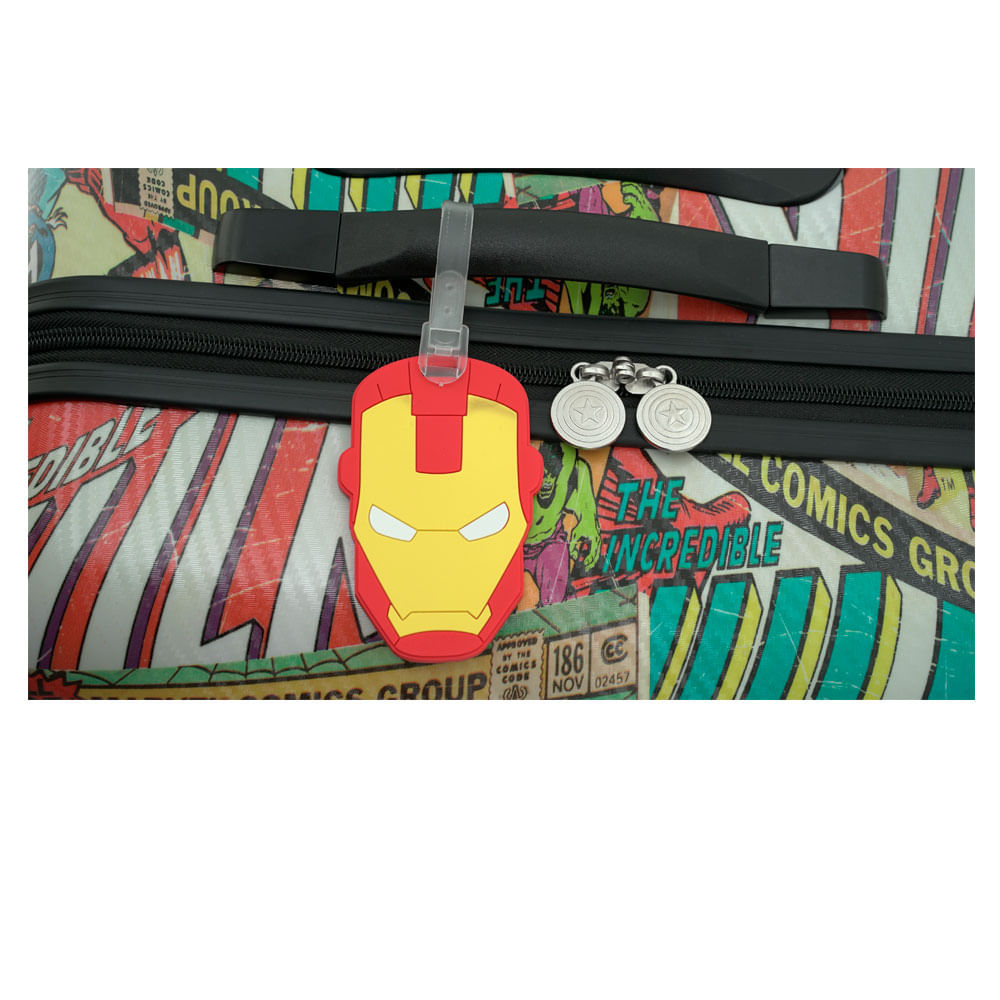 Etiqueta-de-Identificacao-Marvel-Ironman6512