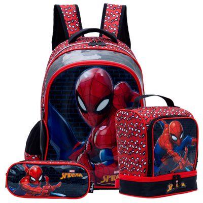 kit-mochila-homem-aranha-20p