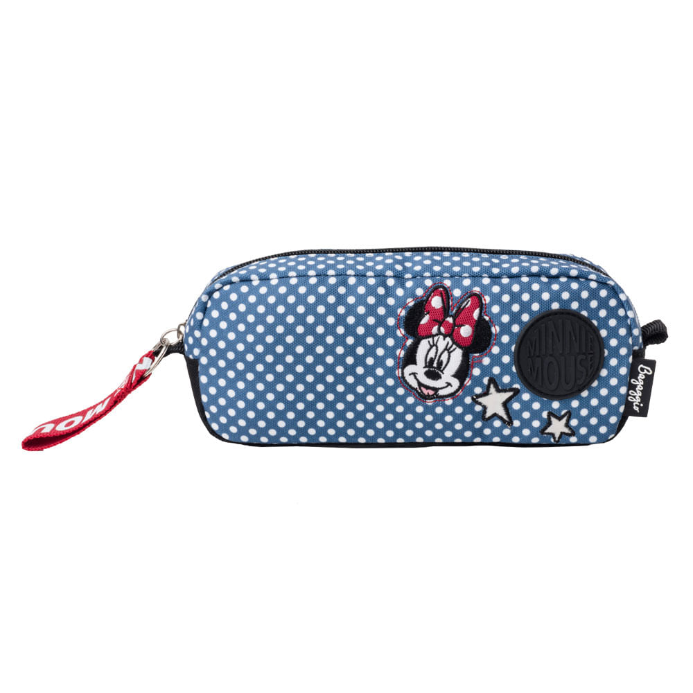 NECESSAIRE-MINNIE-PATCHES-20J--AZUL-U-----------------------0301