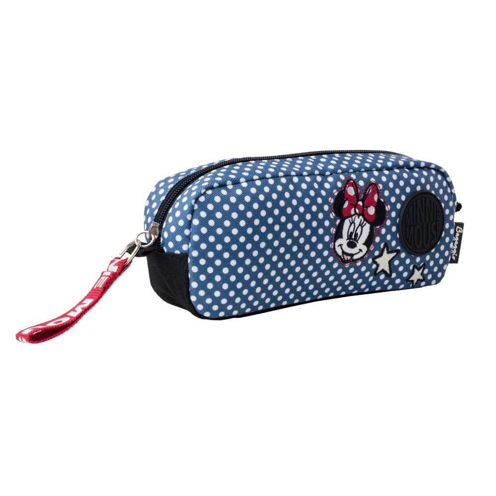NECESSAIRE-MINNIE-PATCHES-20J--AZUL-U-----------------------0302