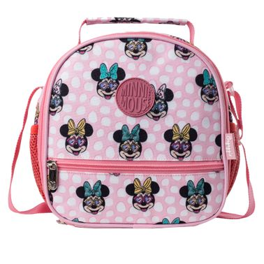 LANCHEIRA-MINNIE-MOUSE-FUN-20J--MELANCIA-U------------------7721