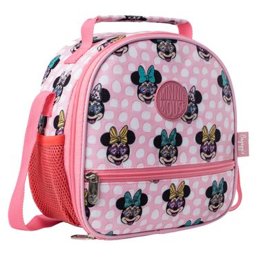 LANCHEIRA-MINNIE-MOUSE-FUN-20J--MELANCIA-U------------------7722