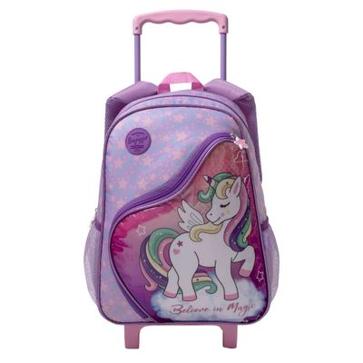 MOCHILETE-UNICORNIO-MAGIC-20K--LILAS-U----------------------3081