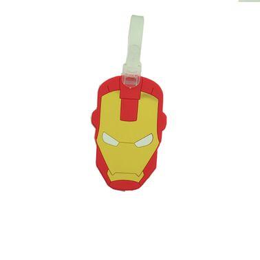 Etiqueta-de-Bagagem-Marvel-Homem-de-Ferro6511