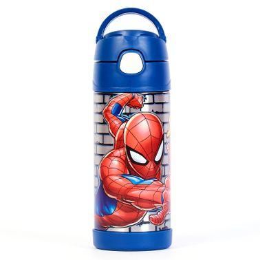 Garrafa-Termica-Marvel-Homem-Aranha-20P-