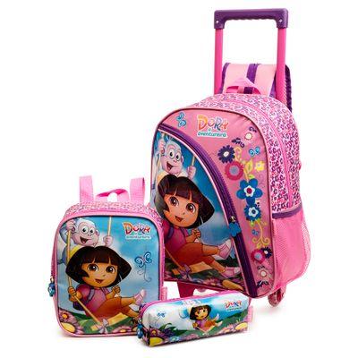 kit-Dora